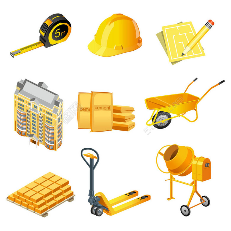 construction & building materials